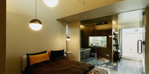 KATSUSHIKA・KANAMACHI HOUSING GALLERY「FREX RESIDENCE」